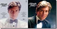 Vinil Campina: Manolo Otero - 1982