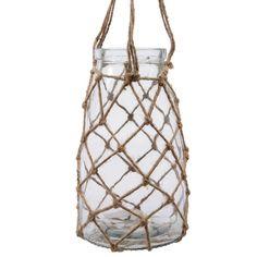 Macrame cotton pot hanger | Christmas | Accessories