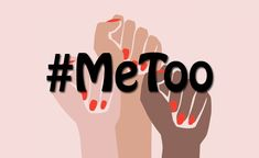 #metoo it's a new hashtag that is going around social networks right now, I immediately thought if it was a signal then i discussed a little bit and yes I think it's a signal because it shows how the world supports each other, we are becoming more aware of what is going on and we are trying to fix it by speaking out.