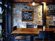 Tango Neuve Tapas and Wine | Kingston, Ontario