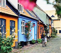 Ærøskøbing, Danmark