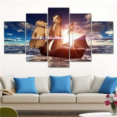 Purchase this incredible Colonial Ship Canvas Wall Art we will deliver the product totally free.   Get it here:  http://bit.ly/2BRtZWs   Subscribe To Our VIP Newsletter Club and get 5% off discount code.   We do custom design just send us your image. Want different size or panels? Message us.   #ship #colonialship #oldship #decor #homedecor #canvas #designs #art #homedesign #wallarts #interiordesign #home #house #livingroom #wallpainting #homestyle