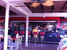 Cool Cat Cafe, Lahaina, Maui