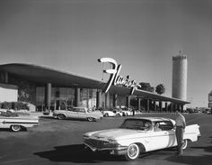 Classic Old School Vegas!!