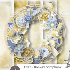 kit Faith by Ilonka's Scrapbook Designs http://digital-crea.fr/shop/index.php?main_page=product_info&cPath=155_323&products_id=20215&zenid=f8d8cecf64fd73bfe5528adbc9f08252