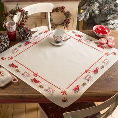 Tablemat, kit