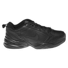 Nike Men\u0027s Air Monarch IV Training Shoes (Black, Size 13) - Men\u0027s Training  Shoes at Academy Sports
