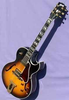 2012 Gibson L-4CES