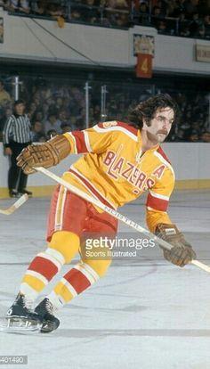 Derek Sanderson. Old School Hockey