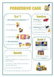 English Worksheets: I - ME - MY - MINE | PERSONAL PRONOUNS ...