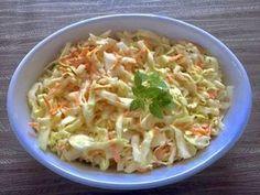 Najlepsze surówki do obiadu! - Blog z apetytem Coleslaw, Pasta Salad, Potato Salad, Grilling, Food And Drink, Vegetables, Ethnic Recipes, Kitchen, Bbq Food
