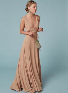 Dianna's Dress