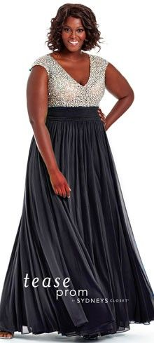 prom dresses plus size 2016 - Google Search