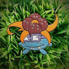 #Repost @getalifedesigns  Chuckloom pins now available at http://ift.tt/2crqRC8!  Stickers of the whole #rugratsxpokemon set will be available early next week.    (Posted by https://bbllowwnn.com/) Tap the photo for purchase info. Follow @bbllowwnn on Instagram for more great pins!