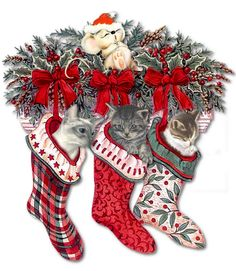 Gifs, Gifs :: Comments and Graphics Christmas Boots