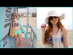 Spring Break Beauty & Fashion Essentials! - StilaBabe09