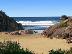 South West Rocks NSW, Australia