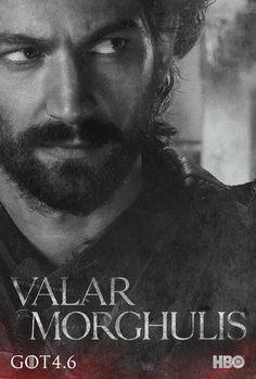 Game of Thrones saison 4 : les posters et les nouveaux teasers - Photos série TV