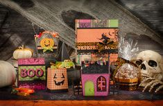 Look at these adorable Halloween Candy Boxes from SVG Cuts! Stop over to their shop and find something to use for every holiday!!     Gimme Candy Boxes SVG Kit - $6.99 : SVG Files for Silhouette, Sizzix, Sure Cuts A Lot and Make-The-Cut - SVGCuts.com