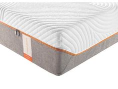 TEMPUR-Contour™ Supreme features TEMPUR-Pedic® original soft-where-you-want-it™ comfort and support.  You will love the simple-to-remove and wash EasyRefresh™ Top Cover and the moisture-wicking, cool-to-the-touch SmartClimate™ System.