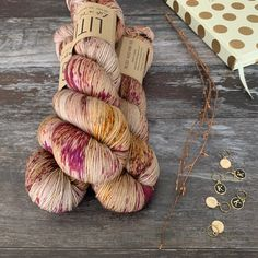 I've just added Life in the Long Grass Fine Sock to the shop, this lovely colour is Weathered. It's so pretty 😍  LITLG Fine Sock is hand-dyed in West Cork, Ireland. It's a fingering weight yarn offering a blend of superwash merino and nylon making it ideal for knitting socks, and it's equally great for shawls, and summer cardigans!  We have 32 colours in stock West Cork, Cork Ireland, Finger Weights, Hand Dyed Yarn, Needles Sizes, Knitting Socks, Shawls, Tangled, Yarns