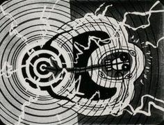 Film still from Tusalava (1929)