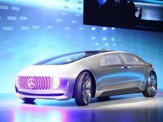 Top 10 de los autos con mayor tecnología del mundo - MasQmotor