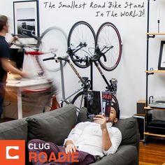 CLUG the Road Bike Stand