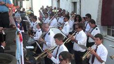 Festa de Nª.Sª. dos Milagres, da ilha do Corvo (HD)