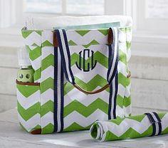 Petunia Pickle Bottom Diaper Bags & Diaper Totes | Pottery Barn Kids