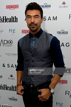 HBD Ian Anthony Dale July 3rd 1978: age 37