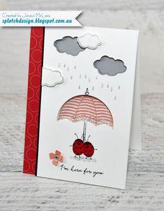Bildergebnis für stampin up weather together