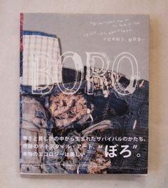 Boro Book