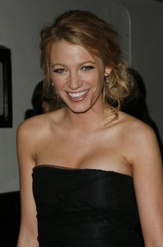 The beautiful Blake Lively ...  Trendy Fashion...   She has also appeared in movies, including Accepted, The Sisterhood of the Traveling Pants, The Private Lives of Pippa Lee, The Town, Green Lantern, and Savages.