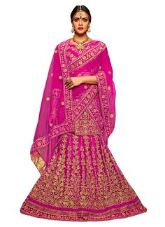 Lehenga Indian Fashion