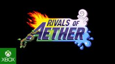 Idxbox Gdc Rivals Of Aether