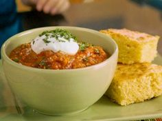 WILL TRY!!! Turkey Lentil Chili - saw a commercial for this and wanted to try it. Looks super easy. Wonder if it tastes good.