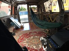 Bus Life, Camper Life, Bus Living, Tiny Living, Solo Camping, Van Home, Wheels On The Bus, Van For Sale, Rv Camping