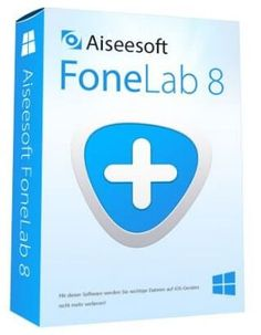 Aiseesoft FoneLab 8.0.88 Crack with Registration Code Free incl Aiseesoft FoneLab 8.0.88 Final Release is best iOS data recovery software to scan Windows..
