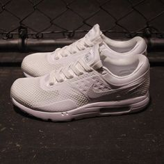 official photos b6175 e5f5a NIKE   AIR MAX ZERO QS Sneakers Nike, Nike Air Max