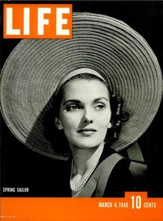 March 4, 1940 issue of LIFE magazine.