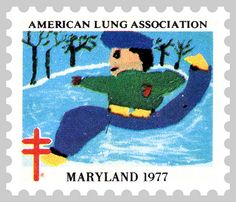Gallery (1970-1979) - American Lung Association | Christmas Seals