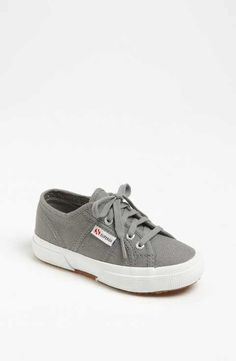 Superga 'Junior Classic' Sneaker (Walker, Toddler & Little Kid)
