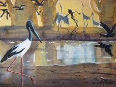 river birds - Google Search Birds, River, Google Search, Painting, Art, Bird, Painting Art, Paintings, Kunst
