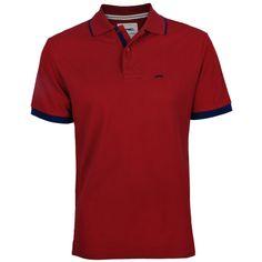 Camisa Polo Masc. Taylor - Piquet Special Cotton