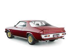 Holden HX LE & Ford XL Squire