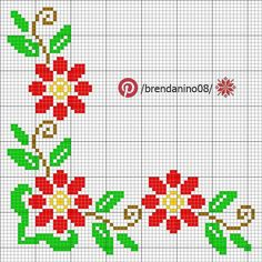 1 million+ Stunning Free Images to Use Anywhere Cross Stitch Boarders, Cross Stitch Heart, Modern Cross Stitch, Cross Stitch Flowers, Counted Cross Stitch Patterns, Cross Stitch Designs, Cross Stitching, Cross Stitch Embroidery, Modele Pixel Art