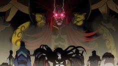 nura rise of the yokai clan | Nura: Rise of the Yokai Clan- Demon Capital Part 1
