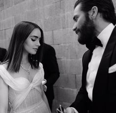 """Lily Collins & Jake Gyllenhaal""""Okja"""" Screening at the annual Cannes Film Festival, France Lily Collins, Prom Tumblr, Greg Williams, Palais Des Festivals, The Way He Looks, Hollywood, Jake Gyllenhaal, Instagram Girls, Disney Instagram"""