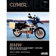 The most popular motorcycle repair manuals ideas are on pinterest clymer maintenance repair manual for 1999 bmw fandeluxe Images